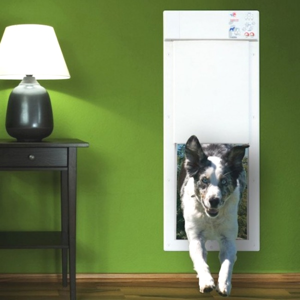Electronic-Pet-Door-best gadgets